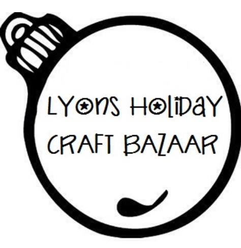 Lyons Holiday Bazaar