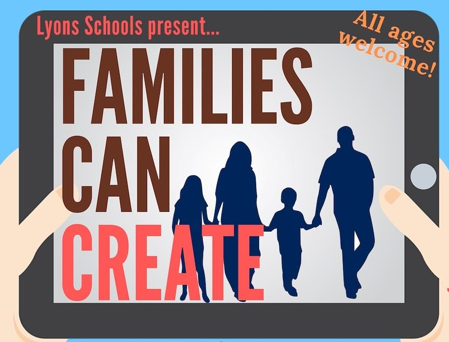 Families Can Create 2019