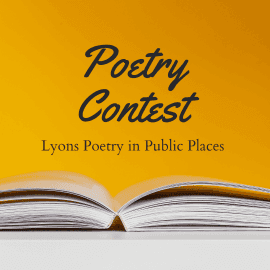 Poetry Contest Image